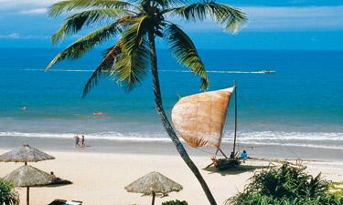 Sri Lanka Wetter und Klima