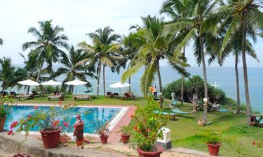 Bethsaida Hermitage Ayurveda Resort