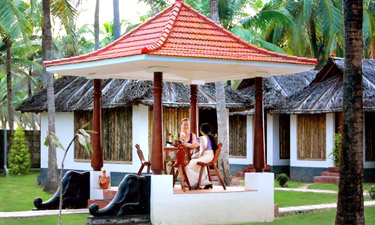 Meiveda Beach Resort
