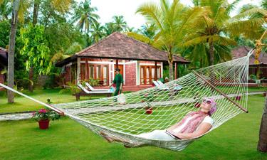 Nattika Beach Resort