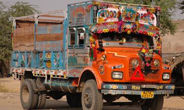 Indien Reisen FAQs