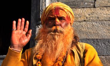 Indien Reisen Nordindiens