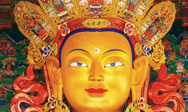 Indien Reisen Nordindien Ladakh
