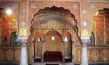 Indien Reisen Nordindien Rajasthan
