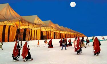 Indien Reisen Gujarat Rundreise