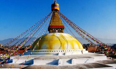 Indien Reisen Nordindien und Nepal