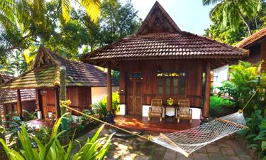 Somatheeram Beach Resort