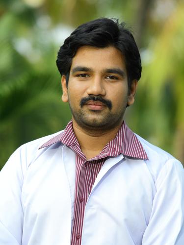 Sitaram Ayurveda Beach Retreat Dr. Yadav