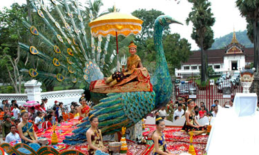 Indochina Reisen Laos Reise - Beeindruckende Vielfalt Laos