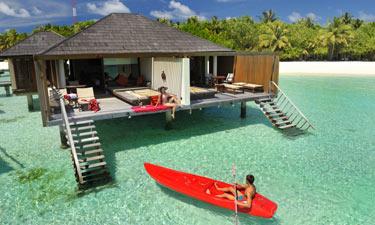 Paradise Island Resort & Spa Malediven