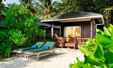 Royal Island Resort & Spa Malediven