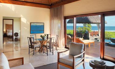Shanti Maurice Mauritius Suite Villas