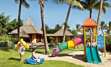 Shanti Maurice Mauritius Kids Club