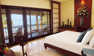 Shanti Maurice Mauritius Junior Suite Ocean View