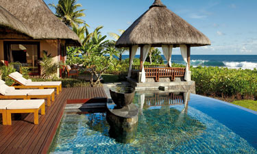 Shanti Maurice Mauritius Luxus Villa
