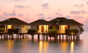 Sun Island Resort & Spa Malediven