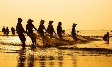 Indochina Reisen Vietnam Rundreise